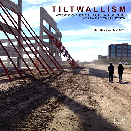 Tiltwallism (Hardcover): Jeffrey Brown