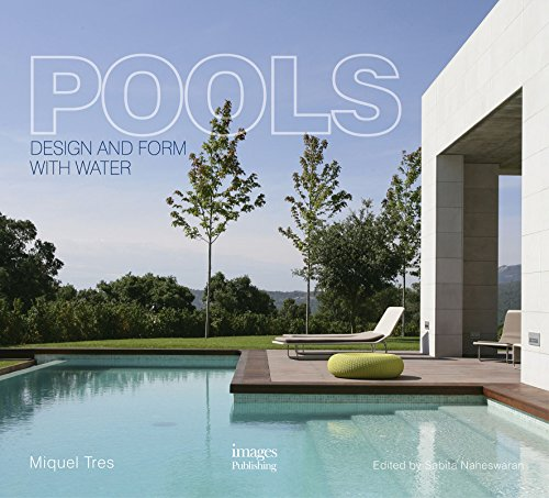 9781864705867: Pools: Design and Form with Water
