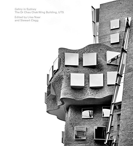 Gehry in Sydney: The Dr Chau Chak Wing Building, UTS (Hardback)