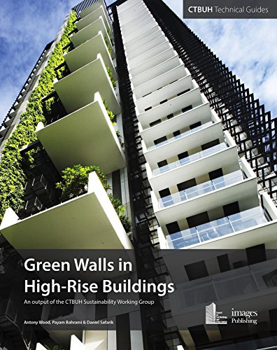 9781864705935: Green Walls in High-Rise Buildings