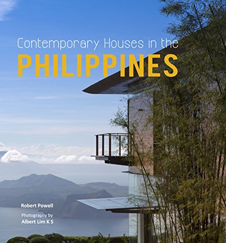 9781864706031: Contemporary Houses in the Philippines