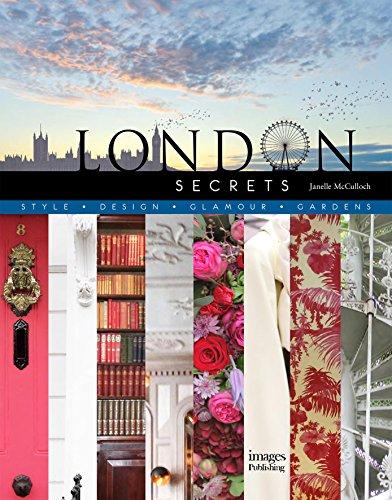 9781864706093: London Secrets: Style, Design, Glamour, Gardens
