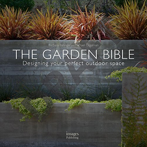 9781864706185: The Garden Bible: Designing Your Perfect Outdoor Space