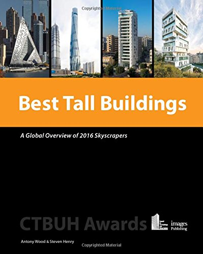 9781864706833: Best Tall Buildings: A Global Overview of 2016 Skyscrapers