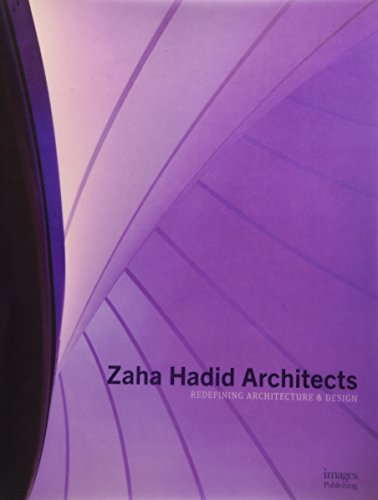 9781864706994: Zaha Hadid Architects (Leading Architects of/World)