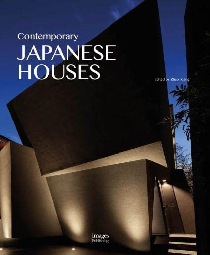Contemporary Japanese House: Xiang, Zhao
