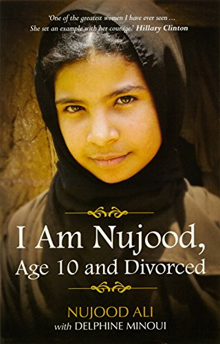 9781864710359: I am Nujood, Age 10 and Divorced