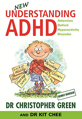 9781864710571: Understanding ADHD: Attention Deficit Hyperactivity Disorder
