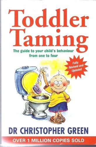 9781864710946: Toddler Taming