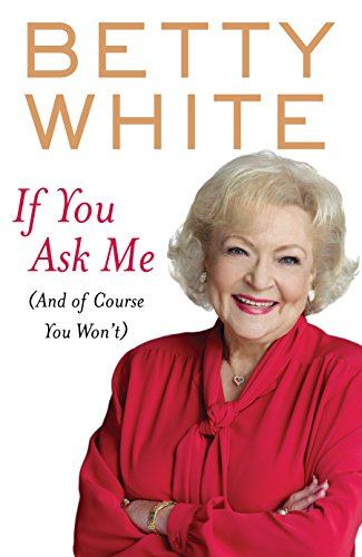 9781864712902: IF YOU ASK ME AND OF COURSE YOU WON'T (HARDCOVER)
