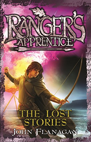 9781864718188: Ranger's Apprentice: The Lost Stories