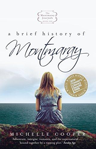 9781864718874: Brief History of Montmaray (Montmaray Journals)
