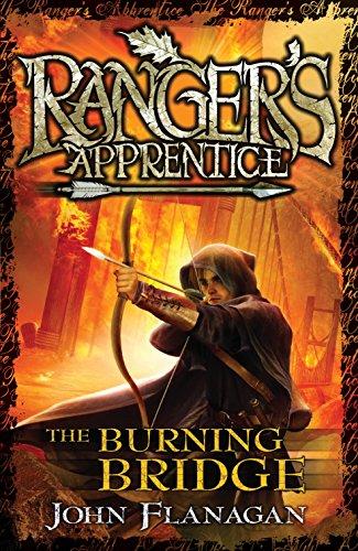9781864719055: The Burning Bridge