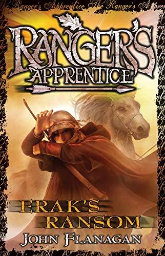9781864719109: Erak's Ransom (Ranger's Apprentice Book 7)