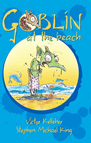 9781864719550: Goblin at the Beach (Gibblewort the Goblin)