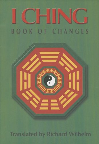 I Ching Book Of Changes: Richard Wilhelm
