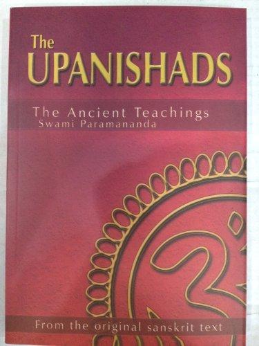 9781864762921: the upanishads