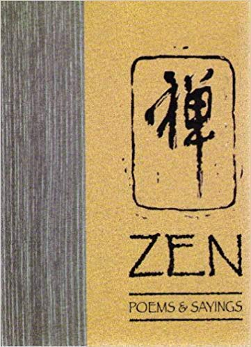 9781864763607: Zen Poems and Sayings