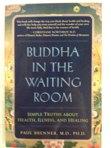 9781864765366: Buddha in the Waiting Room