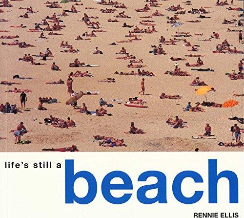 LIFE'S STILL A BEACH: Ellis, Rennie