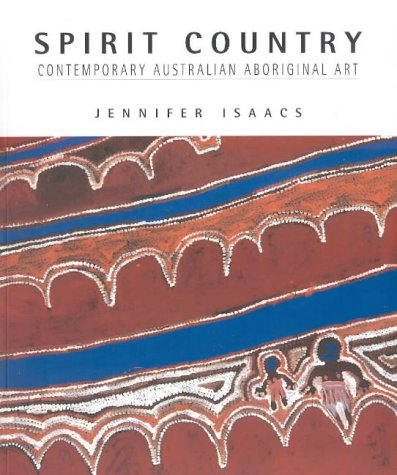 Spirit Country: Isaacs, Jennifer