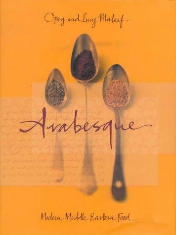 9781864980738: Arabesque: Modern Middle Eastern Food