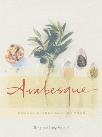 9781864980783: Arabesque: Modern Middle Eastern Food