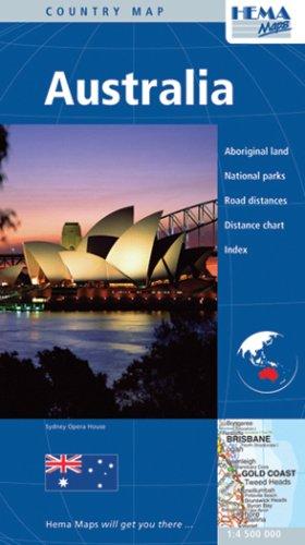 Australia 1 : 4 500 000. Deluxe Cover (_NZ)