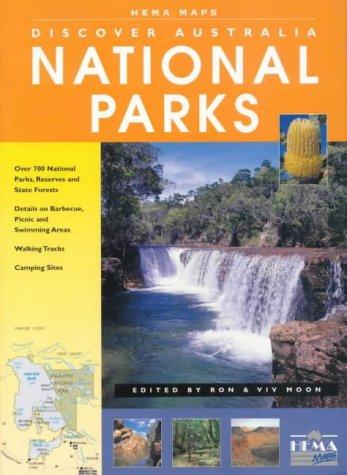 9781865000855: Australia National Parks (Discover S.)