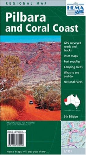 9781865002026: **Pilbarawestern Australia