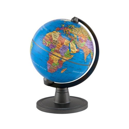 9781865004280: Sphere Blue Globe