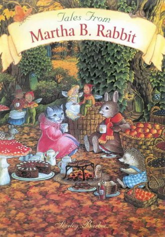9781865031644: Tales from Martha B. Rabbit