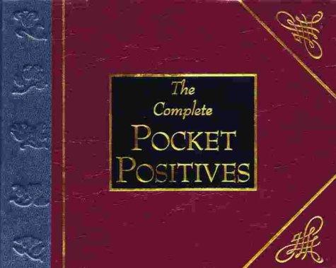 9781865032252: The Complete Pocket Positives