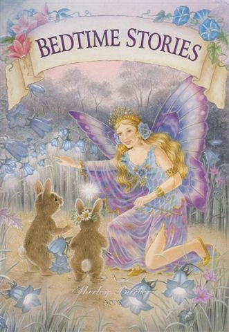 Bedtime Stories: The Royal Jewellers, The Unicorns,: Shirley Barber