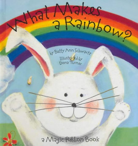 9781865033334: What Makes a Rainbow?