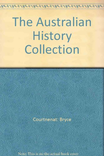 Bryce Courtenay Introduces The Australian History Collection