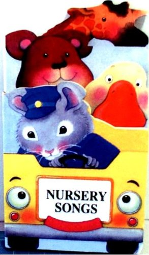 9781865036373: Nursery Songs Bind Up (Doorhanger Books)