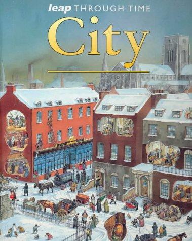 9781865036618: City