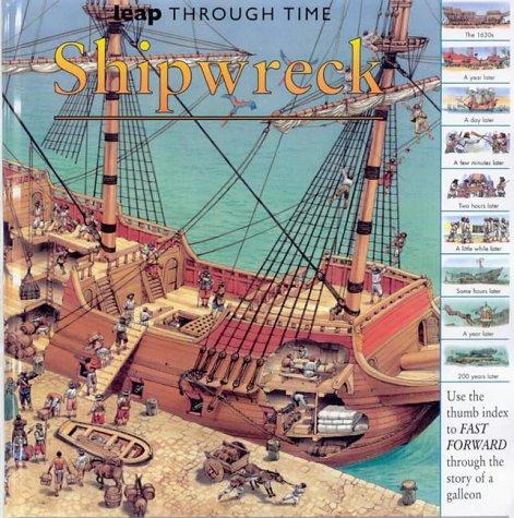 9781865039183: Shipwreck