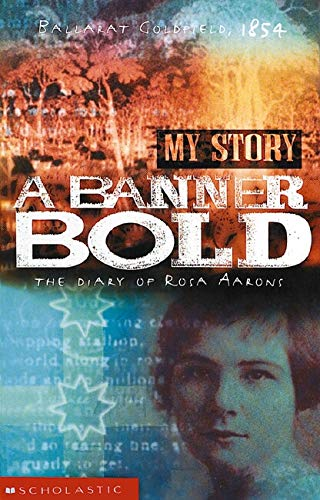 A banner bold: the diary of Rosa: Wheatley, Nadia