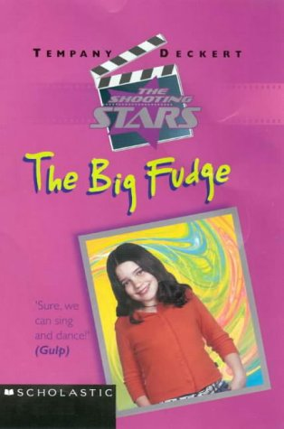 9781865044002: The Big Fudge