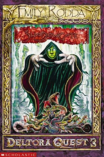 9781865046143: Shadowgate (Deltora Quest 3, Book 2)