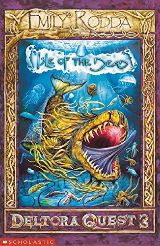 9781865046150: Isle of the Dead (Deltora Quest 3, Book 3) (Bk.3)