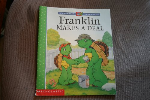 9781865046310: Franklin Makes a Deal
