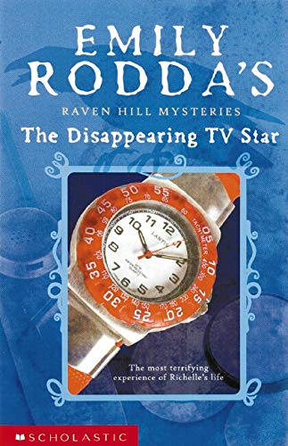 9781865046402: Disappearing Tv Star, The