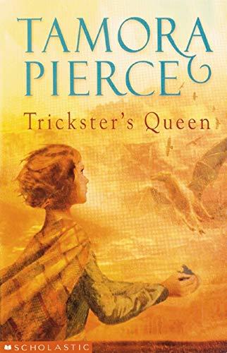 9781865047409: Trickster's Queen
