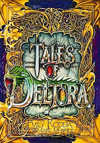 9781865048079: Tales Of Deltora