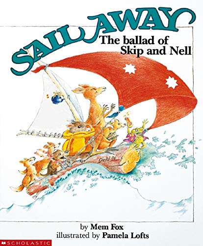 SAILAWAY The Balad of Skip and Nell