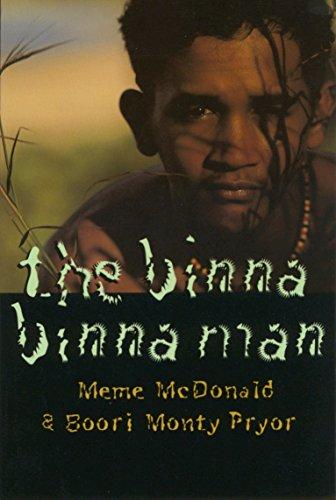 9781865080710: The Binna Binna Man