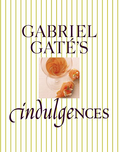 Indulgences (9781865080796) by Gabriel Gate